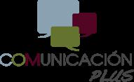 logo Comunicación Plus