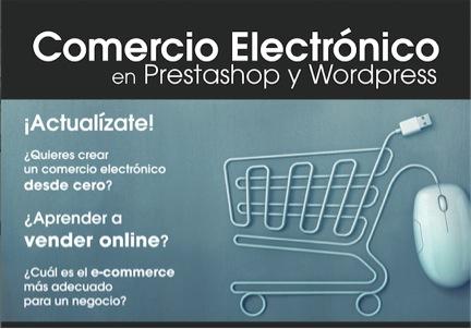 Portada Curso E-commerce Jerez